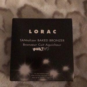 Lorac TANtalizer bronzer